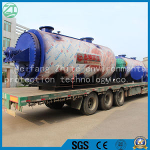 New Type of High Efficient and High Pressure Sterilization/High Efficient Cooker pictures & photos