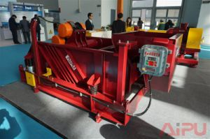 High Quality Drilling Mud Shale Shaker for Sale pictures & photos