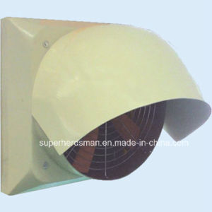 Ventilation Fan for Poultry Chicken House pictures & photos