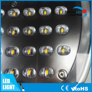 Outdoor IP66 50W LED Solar Street Light with Meanwell Driver pictures & photos