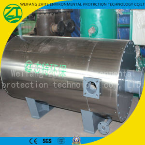 Factory Price Household Waste Incinerator pictures & photos