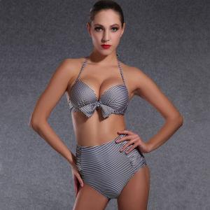 2017 New Arrival Sexy Beach Bikini Swimwear pictures & photos