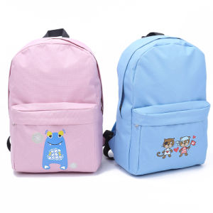 600d Fashion Backpack Bag (Ysbp00-0035) pictures & photos