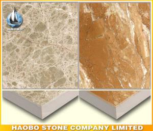 Marble Composite Tile Wholesale pictures & photos