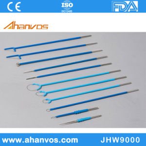 Electrosurgical Pencil Tips Esu Electrodes pictures & photos