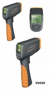 Digital Infrared Thermometer (V6520) pictures & photos