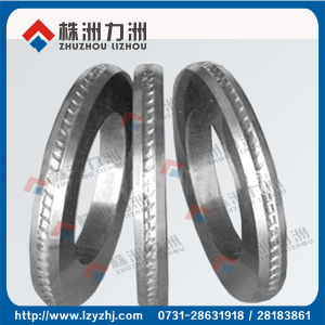 Tungsten Carbide Cold Rolls for Producing Tmt Reinforcing Steel Wires
