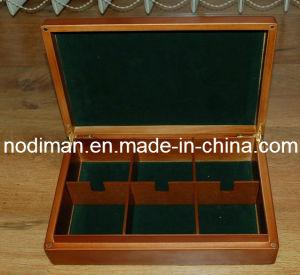 Tea Box (SW0024) pictures & photos