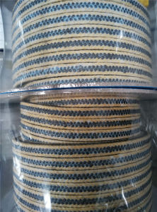 Graphited PTFE Packing with Aramid Corners pictures & photos