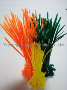 "Nylon Cable Ties (SN-2.5*200mm 8"" 8inch)"