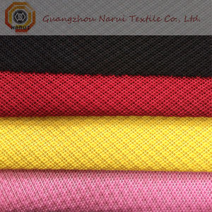 Polyester Knitted Mesh Fabric (M0525) pictures & photos