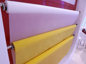 High Tension Polyester Silk Screen Mesh with SGS Certification pictures & photos