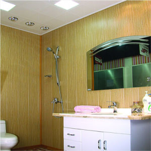 China Bathroom Lamination Wall Panel Pvc Panel Width