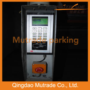 3 Warranty Puzzle Car Parking System pictures & photos
