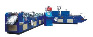 Express Envelope Making Machine (EMS-KD70) pictures & photos