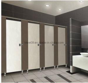 Zinc Alloy Bathroom Partition Series (KTW08-014)