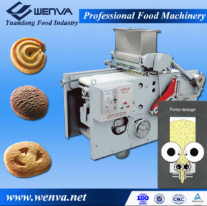 High Quality Tray Type Cookie Machine pictures & photos