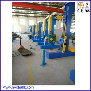 Gate Type Wire and Cable Pay off Machine pictures & photos