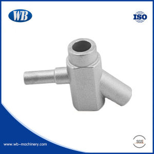 OEM Stainless Steel Casting Spare Parts for Machinery