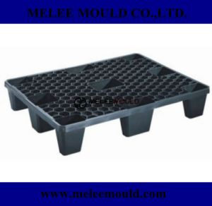Plastic Injection Industry Pallet Tray Mould pictures & photos