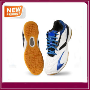 Wholesale Badminton Shoes Sport Shoes with Good Quality pictures & photos