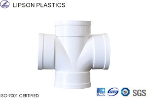 Factory Price Quality OEM PVC Fitting pictures & photos