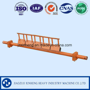 Return Belt Cleaner for Belt Conveyor, Polyurethane Belt Sweaper pictures & photos