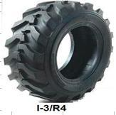 Ind-3 10.5/80-18 Industrial Tyre, Backhoe Front Tyre pictures & photos
