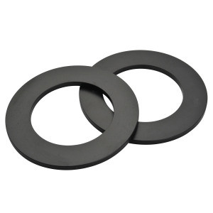Ring Shape Permanent NdFeB Magnet with Black Epoxy (UNI-Epoxy-io1) pictures & photos