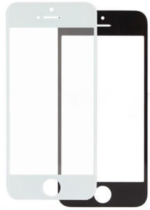 Front Outer Replacement Black and White Touch Screen Digiziter Glass Lens for iPhone5S pictures & photos