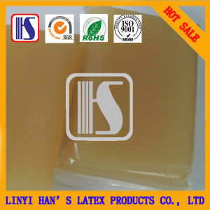 Han′s Hot Melt Jelly Glue for Album Photo Surface pictures & photos
