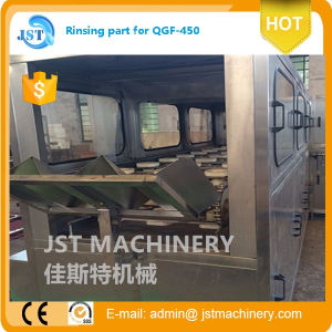 Automatic 5 Gallon Water Bottling Packaging Production Machine pictures & photos