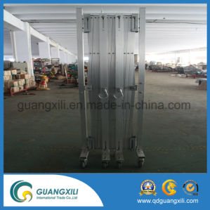 Temporary Expandable Portable Aluminum Fence pictures & photos