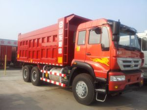 Faw Dump Truck pictures & photos