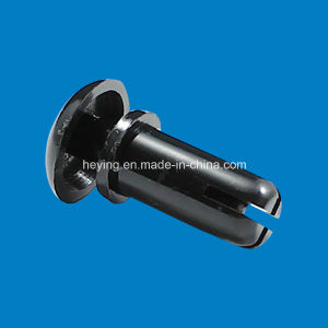 Plastic Nylon Injection Snap Fastener Rivet pictures & photos