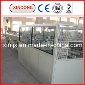 PVC Water Pipe Extrusion Line (SJSZ) pictures & photos
