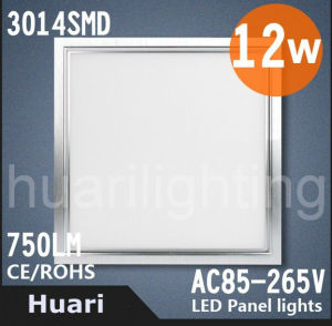 12W 300*300mm LED Panel Downlamp (HRPL3030-12W)