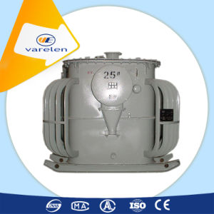 Mining Flameproof Dry-Type 2000kVA Power Transformer