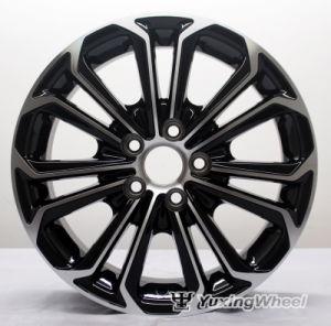 15inch Car Alloy Wheel Gun Metal Hot Sale Rims pictures & photos