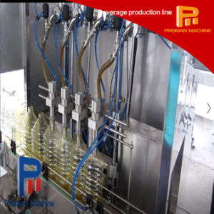 2017 The New Design Lubricating Oil Filling Machine pictures & photos