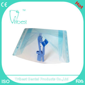 Disposable Medical Sterilization Reel Pouch pictures & photos