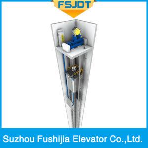 320kg-400kg Villa Elevator with Good Decoration pictures & photos