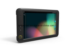 7 Inch Embedded Industrial Panel PC with WiFi, Bluetooth pictures & photos