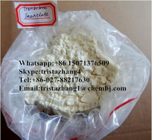 Tren Enanthate Parabolan Anabolic Steroids Powders or Injections pictures & photos
