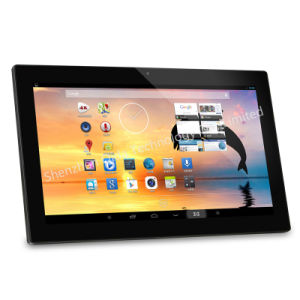Commercial Use 21.5 Inch Android Tablet PC, Android Tablet pictures & photos