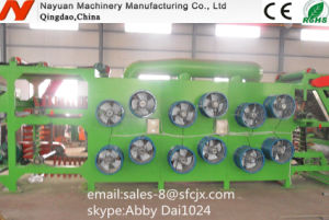 Cooling Machine, Batch-off Cooler, Rubber Batch-off Units pictures & photos
