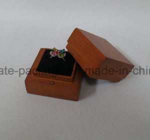 Jewellery Packaging Box Ring Box pictures & photos
