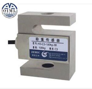 S Type Load Cell (H3) pictures & photos
