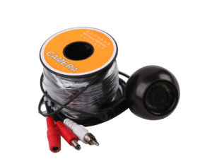 Underwater Camera CR110-7P3 with 20m to 100m Cable Cable Diameter at 2.6mm pictures & photos