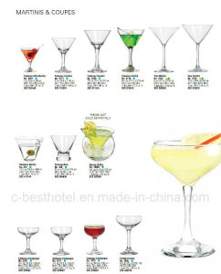 Excellent Quality New Coming Shot Glass Hotel Glassware pictures & photos